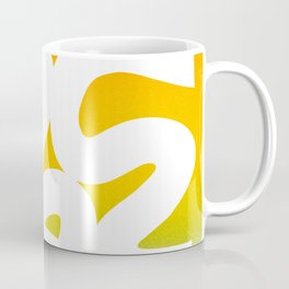 Brain Freeze Coffee Mug