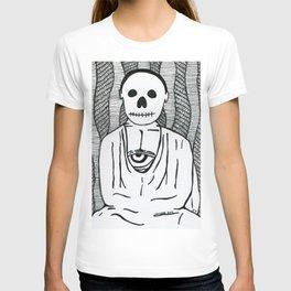 Skulls&Buddha 57 T-shirt