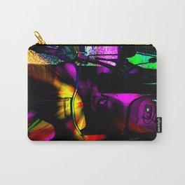 Vespa Disco Hustler Edition Carry-All Pouch