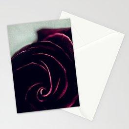 rose VII Stationery Cards