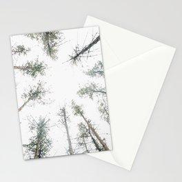 Omako basoa IV Stationery Cards