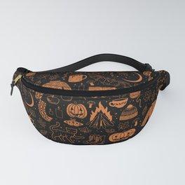 Autumn Nights: Halloween Fanny Pack