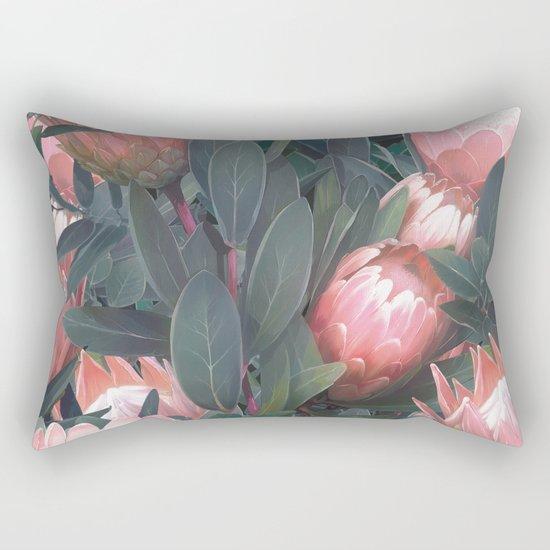 Proteas party Rectangular Pillow