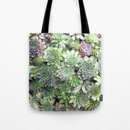 Desert Flower I Tote Bag