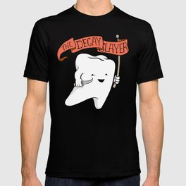 Decay Slayer T-shirt
