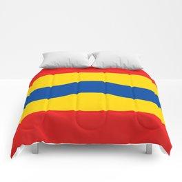 Flag of Overijssel Comforters