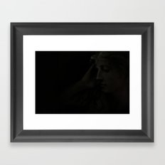 Starless 7 Framed Art Print