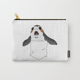 Pocket Porg Carry-All Pouch