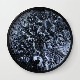 Infect Wall Clock