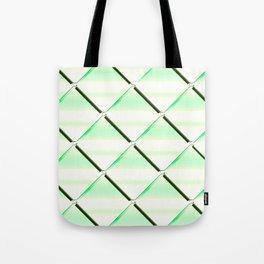 Gem pattern Tote Bag