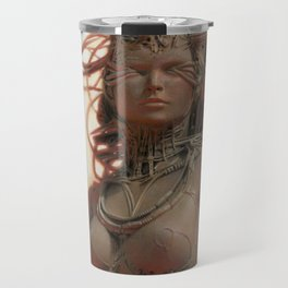 Gynoid IV Travel Mug