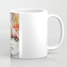 no more dreaming Mug