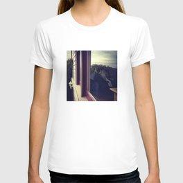 You Never Take Me Anywhere T-shirt