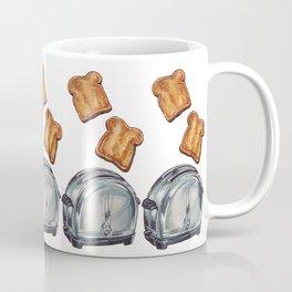 Toaster Coffee Mug