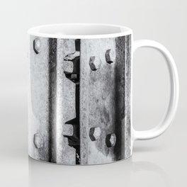 Metal Tank Scale of Unity Coffee Mug
