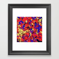 JIGS Framed Art Print