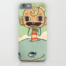 Flapjack iPhone 6s Slim Case