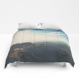 morning light ... Comforters