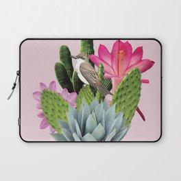 Cactus Lady Laptop Sleeve