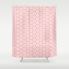 Valentines Hearts 03 Shower Curtain