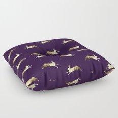 Hare Floor Pillow