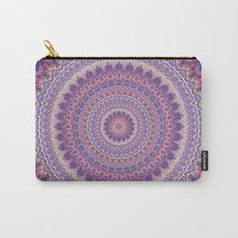 Mandala 489 Carry-All Pouch
