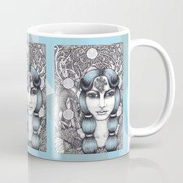 Maiden of Midgard Coffee Mug