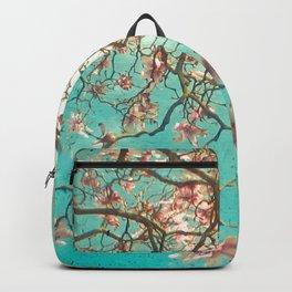 The Hanging Garden Backpack