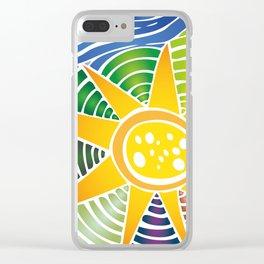 jellystar Clear iPhone Case