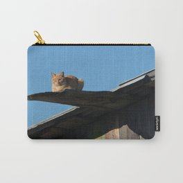 Walk the plank ye kitty Carry-All Pouch