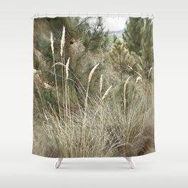 Highland Shower Curtain