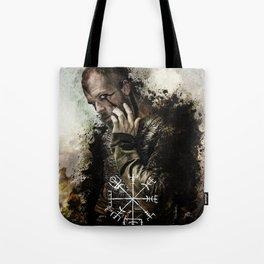 Trickster- Floki art Tote Bag