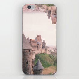 Chateau Photographic Pattern #1 iPhone Skin