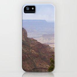 Grand Canyon Park landscape iPhone Case