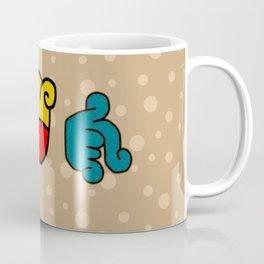 SWOZI III Coffee Mug