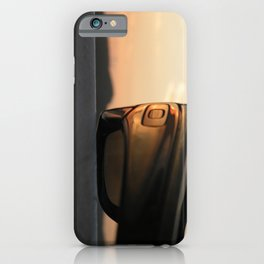 Oakley sunset iPhone Case