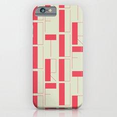 FUTURO iPhone 6s Slim Case