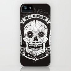 El gringo iPhone (5, 5s) Slim Case