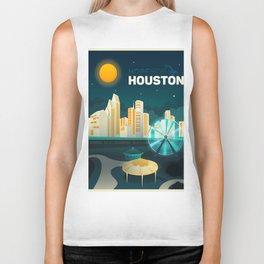 Hope For Houston Biker Tank