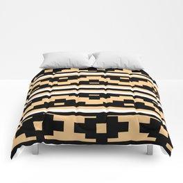 Etnico beige version Comforters