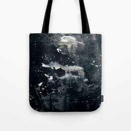 Pale Figure Tote Bag