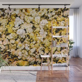 Popcorn Wall Mural