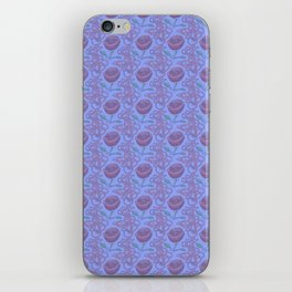 Rosebud iPhone Skin