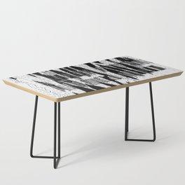 Airwaves Coffee Table