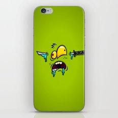 THE SWORD iPhone & iPod Skin