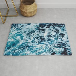Lovely Seas Rug