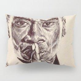 Don Cheadle Pillow Sham