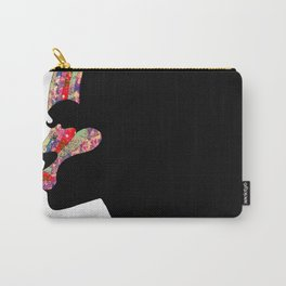 EL PERFIL Carry-All Pouch