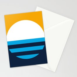 People's Flag of Milwaukee Stationery Cards