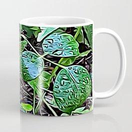 Living Leaves Coffee Mug